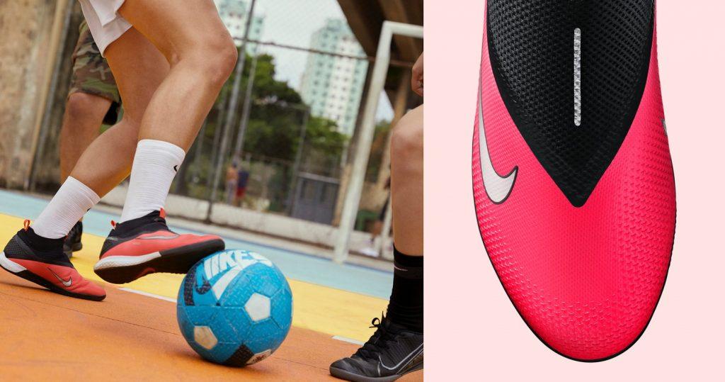 temporal Descubrimiento Notable  ᐈ Nike Phantom VSN 2 DF TF: Pura tecnología