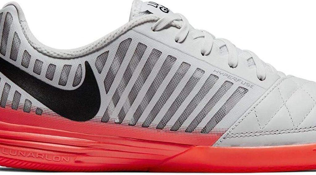 Zaptillas futsal Nike Lunargato II